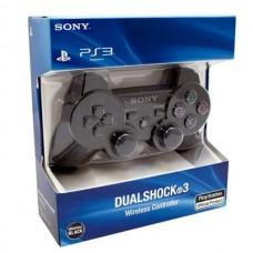 Беспроводной геймпад Dualshock 3 для PS3 черный