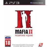 Mafia II. Расширенное издание (PS3)