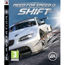 Need For Speed Shift (PS3)