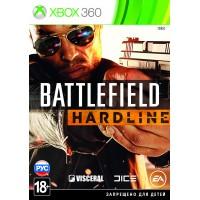 Battlefield Hardline (Xbox360)