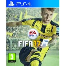 Fifa 17 Стандартное издание (PS4) Б/У