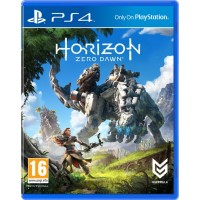 Horizon: Zero Dawn (PS4) Б/У