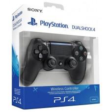 Беспроводной геймпад PS4 Ver.2 (Black)