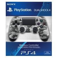 Беспроводной геймпад PS4 Ver.2 Gray Camouflage